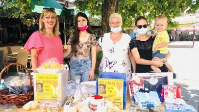Photo of Humanitarna akcija naših sugrađanki za pomoć u lečenju mladog Nikole Zdravkovića