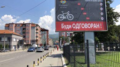 Photo of Za veću bezbednost svih učesnika u saobraćaju – kampanja Grada Pirota