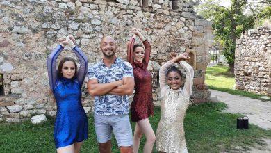 Photo of Podržite mladost Pirota – Nataliju, Lanu i Jelisavetu na takmičenju Ritam Evrope!