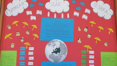 "Photo of OŠ ""8. septembar"": Obeležen Evropski dan jezika"
