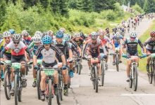 "Photo of ""Tri strane Kopa"": Četiri medalje za pirotske bicikliste na tradicionalnom Kopaoničkom maratonu"