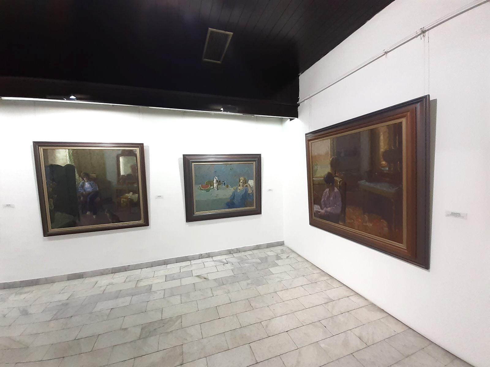 galerija cedomir krstic pirot