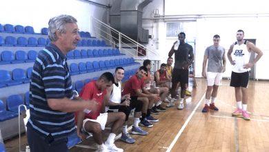 """Photo of U elitnom košarkaškom društvu Srbije košarkaši Pirota dočekuju OKK """"Beograd"""""""