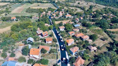 Photo of Put do kanjona Jerme poput piste – ogroman korak za brži razvoj turizma i opstanak sela