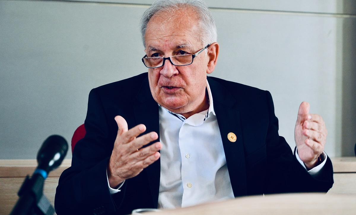 prof dr ninoslav stojadinović
