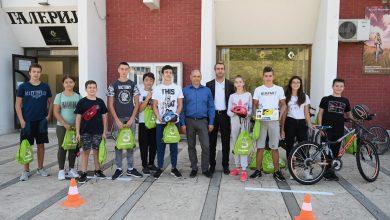 Photo of Evropska nedelja mobilnosti obeležena u Pirotu