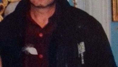 Photo of NESTAO Slavoljub Veljković iz babušničkog sela Gornje Krnjino