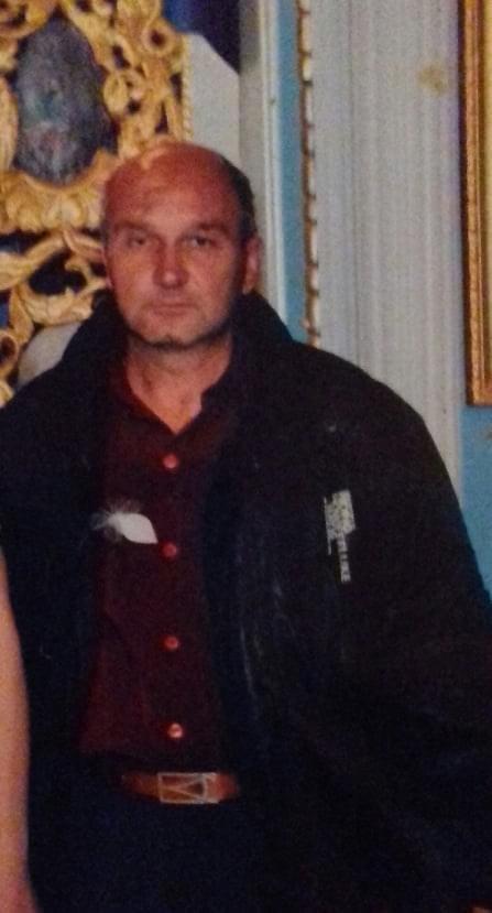 slavoljub veljković, nestao 23. septembra