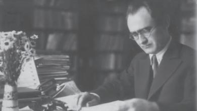 Photo of 125 godina od rođenja Dragoljuba Jovanovića – velikana slobodne misli, obeležava se u petak