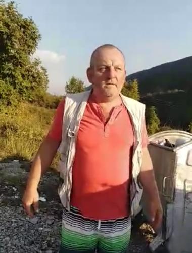 zoran živković žuća poznati glumac uputio apel