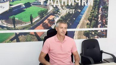 Photo of Dejan Čelar: Pirot je gospodska fudbalska sredina i zaslužuje bolji tretman u srpskom fudbalu
