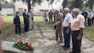 Photo of Prigodnom svečanošću obeležana 76. godišnjica oslobođenja Pirota