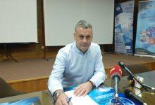 Photo of Dr Goran Petrović: Želimo da zbrinemo sve urgentne slučajeve i što veći broj pacijenata