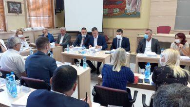 Photo of Danas sednica Gradskog veća, u petak sednica Gradske skupštine