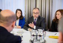 Photo of Piroćanac Dejan Ralević, novi ambasador Srbije u Kanadi za Pirotske vesti: Ponosan sam što sam ambasador svoje zemlje. To je jedan od najznačajnijih poslova koje čovek može da obavlja