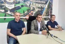 Photo of Nikola Puača, novi šef stručnog štaba Radničkog