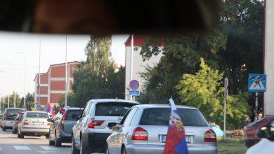 Photo of Dan srpskog jedinstva obeležen i u Pirotu (FOTO)