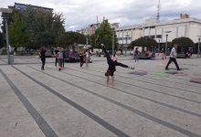 Photo of Dan posvećen ritmičkoj gimnastici