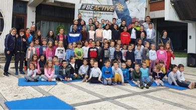 Photo of Evropska nedelja sporta: Gimnastičari i atletičari održali završni javni čas