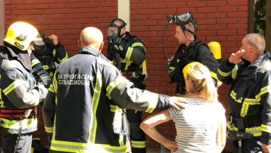 Photo of Konkurs za upis 300 polaznika na osnovnu obuku pripadnika vatrogasno-spasilačkih jedinica