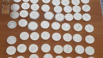 Photo of Gradina:Sprečen šverc srebra i zlata, vrednog 6.000 evra!