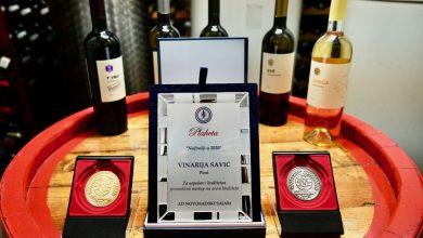 Photo of Pirotska peglana, pirotski kačkavalj, a sada i vrhunsko pirotsko vino Vinarije Savić