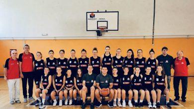 Photo of Košarkašice startuju ovog vikenda sa utakmicama u Drugoj ženskoj ligi Srbije
