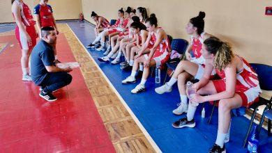 """Photo of Košarkašice """"Gimnazijalac Tigar"""" poražene na startu takmičenja u Drugoj ženskoj ligi Srbije"""