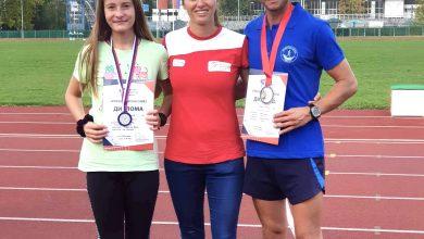 Photo of Pirotske atlete uspešne na Prvenstvu Srbije u brzom hodanju u Kruševcu