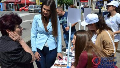 Photo of Narodna poslanica SNS iz Pirota Olja Petrović izabrana u tri skupštinska odbora