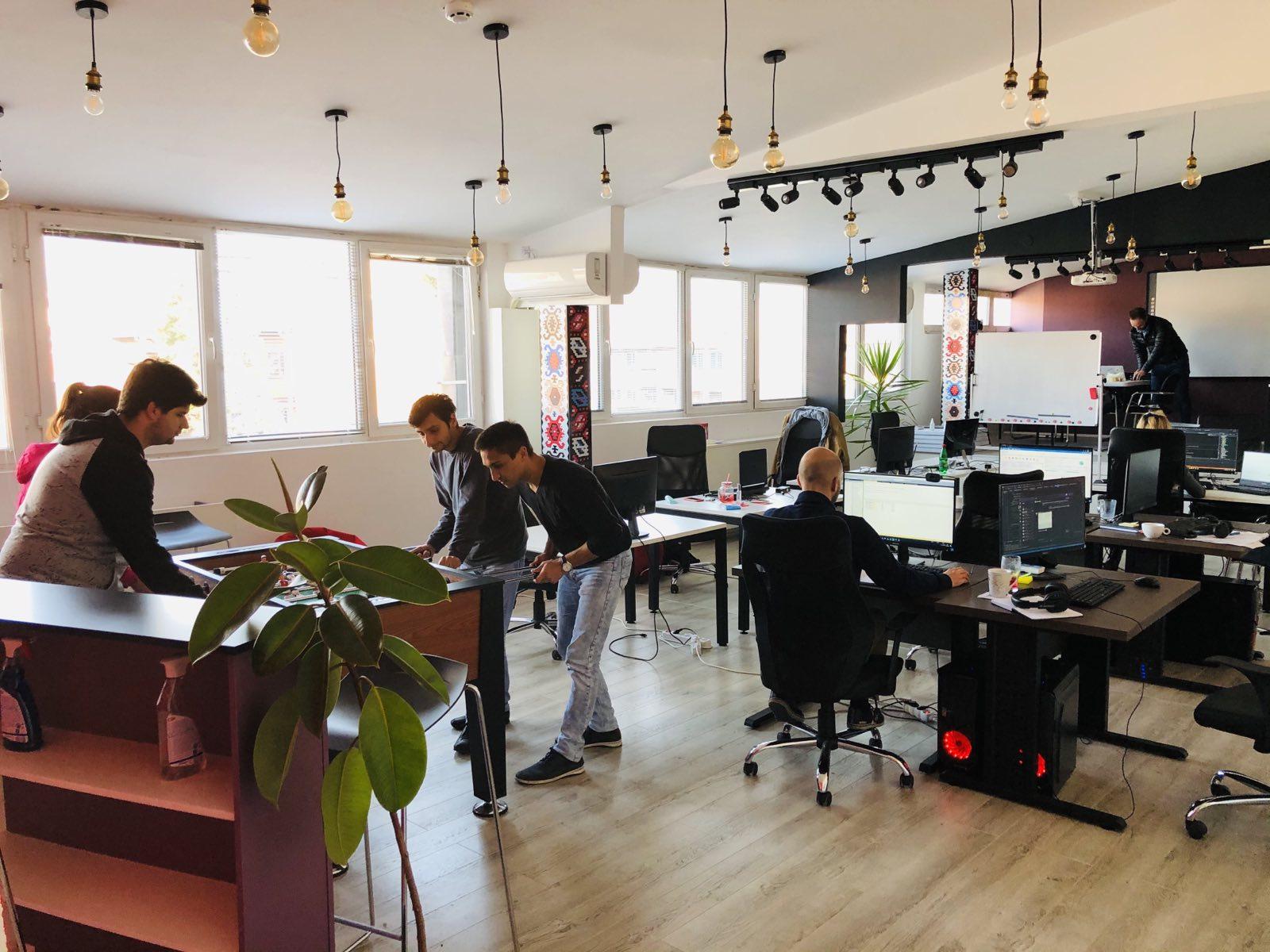Startap centar Pirot