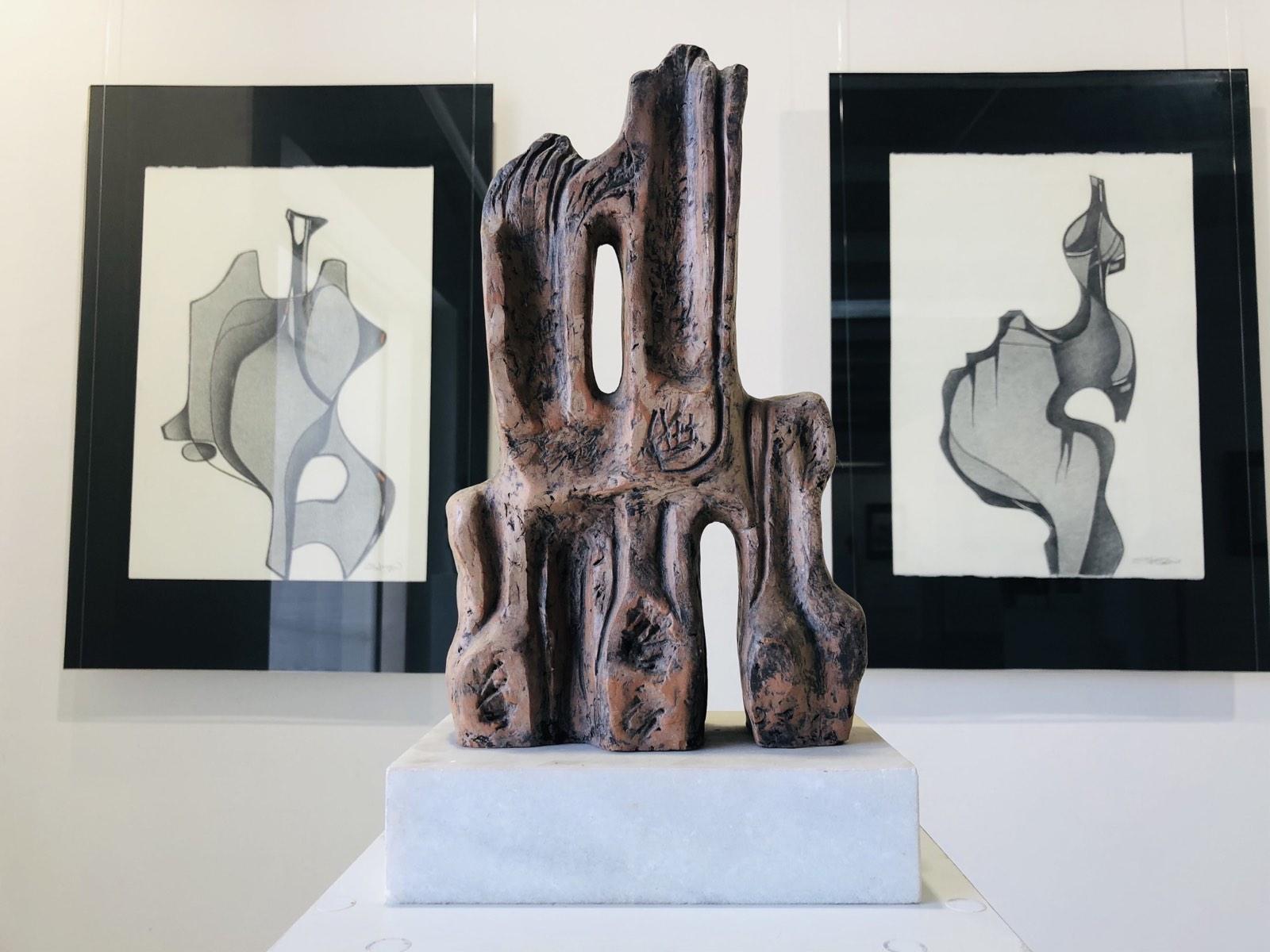 Dimitar Ilijev, izložba u Pirotu