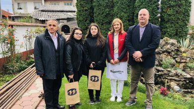 """Photo of Mlekarska škola i """"Nugatelina"""" potpisali ugovor o saradnji – đaci će moći da unaprede svoja znanja ali i da zarade"""
