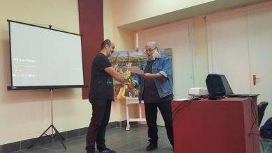 Photo of Nagrada za dokumentarni film o spasavanju jevrejske dece u Pirotu tokom Drugog svetskog rata