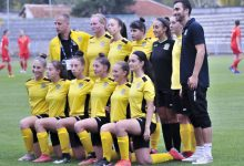 Photo of Fudbalerke Jedinstva savladale ekipu Moskve – 3:1. Het-trik Aleksandre Marković