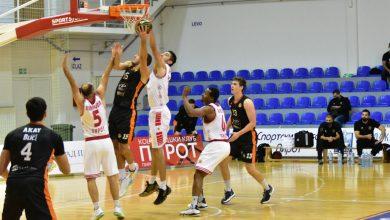 Photo of Košarkaši slavili protiv beogradskog Dinamika 79:75