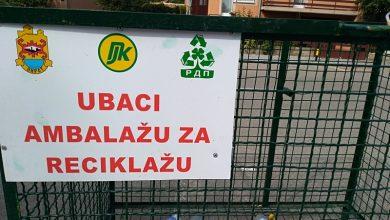 Photo of Mladi pirotski sportisti iz SU Pobednik uključuju se u veliki projekat reciklaže Regionalne deponije Pirot