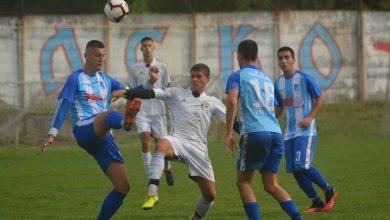 Photo of Omladinci Radničkog slavili 2:1 protiv Topličanina iz Prokuplja