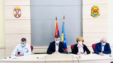 Photo of COVID19: U septembru tri osobe iz Pirotskog okruga preminule