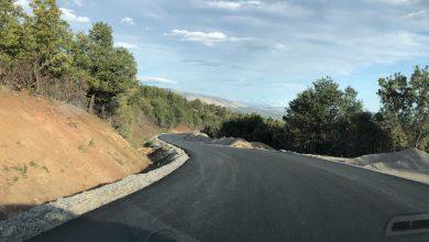 Photo of Završava se potpuna rekonstrukcija puta od Crvene Reke do prevoja Ploče