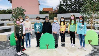 """Photo of Osnovci u OŠ """"8. septembar"""" ali i u ostalim pirotskim školama uputili snažnu ekološku poruku """"Hoćemo čistu planetu za nas"""""""