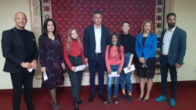 """Photo of Pažnja vrednija od novca za mlade Piroćanke, učesnice """"Srbija u ritmu Evrope"""""""