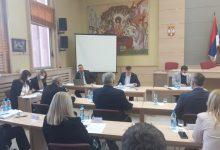 Photo of Vladan Vasić: Rebalans Budžeta je normalna stvar i siguran sam da ćemo pozitivno završiti ovu godinu