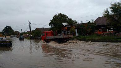 Photo of Problemi u naselju Stanica:Posle jutrošnje kiše opet jezero