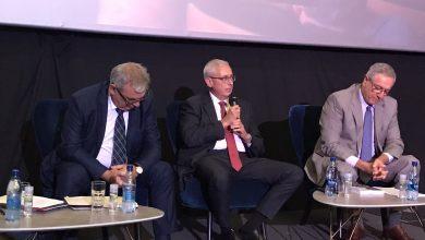 "Photo of UOPK Pirot na biznis konferenciji ""Transport i logistika Jugoistočne Evrope i Dunavskog regiona – TIL 2020"""