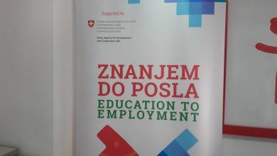 Photo of Znanjem do posla: Prijavite se za sticanje novih znanja i zaposlenja