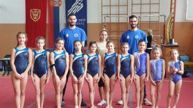Photo of Pirotski gimnastičari nižu uspehe