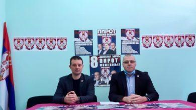 Photo of Saopštenje Srpske desnice u Pirotu