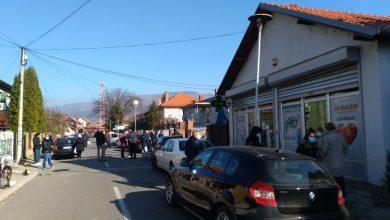 Photo of Danas 49 pozitivnih na covid19 iz Pirotskog okruga