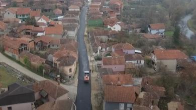 Photo of U infrastrukturu u selu Krupac uloženo preko milion evra